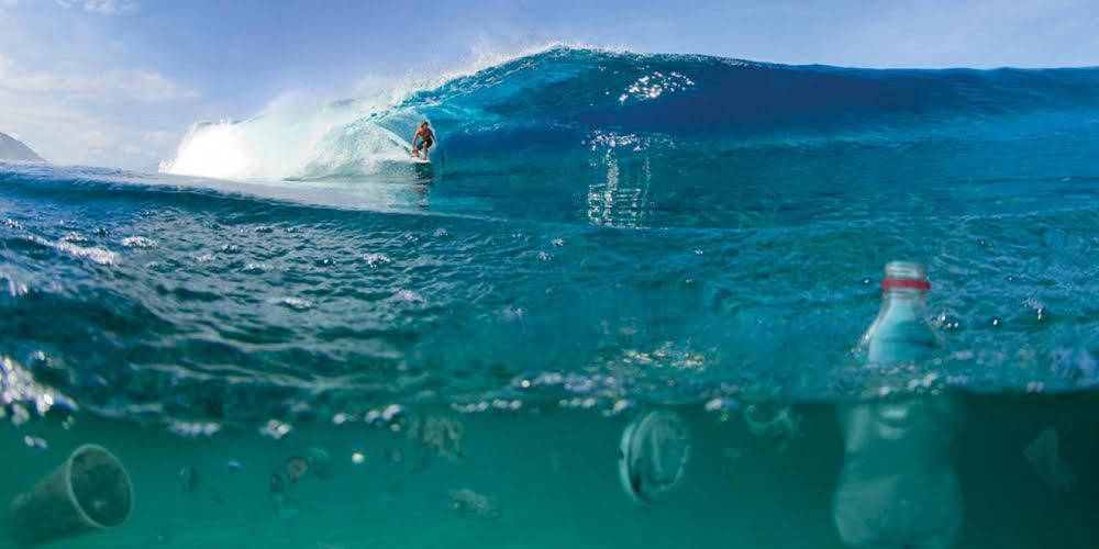 Surfrider Foundation - Kind Traveler