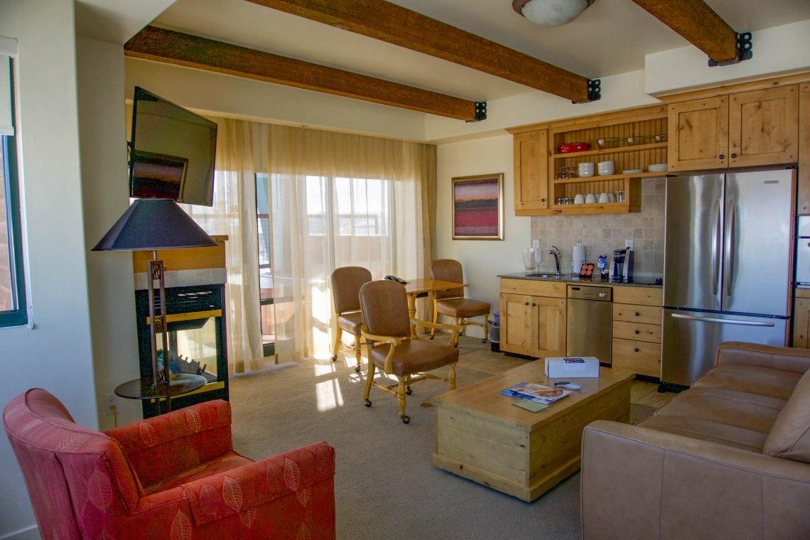 Newpark Resort Living Room Park City Utah