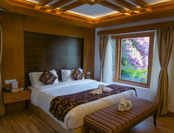 Park Village Resort - Things To Do in Kathmandu Nepal