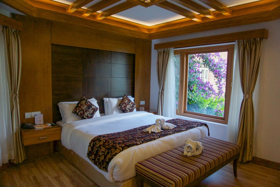 Park Village Resort - Things To Do in Kathmandu Nepal