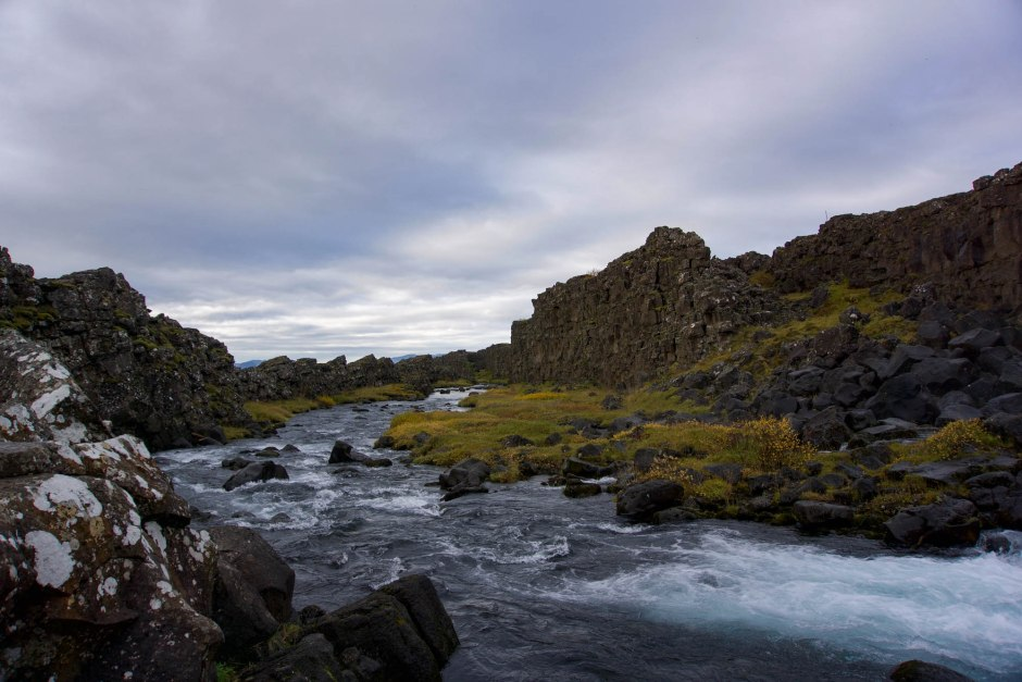 Thingvellir National Park Iceland's Golden Circle Road Trip