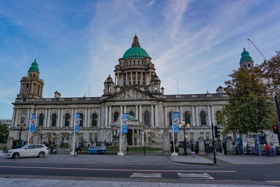 Belfast City Hall - Things to do in Belfast Northern Ireland