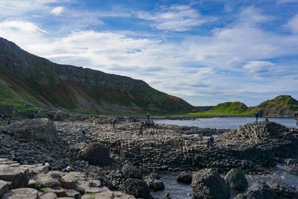 Giant's Causeway Day Trip - Northern Ireland