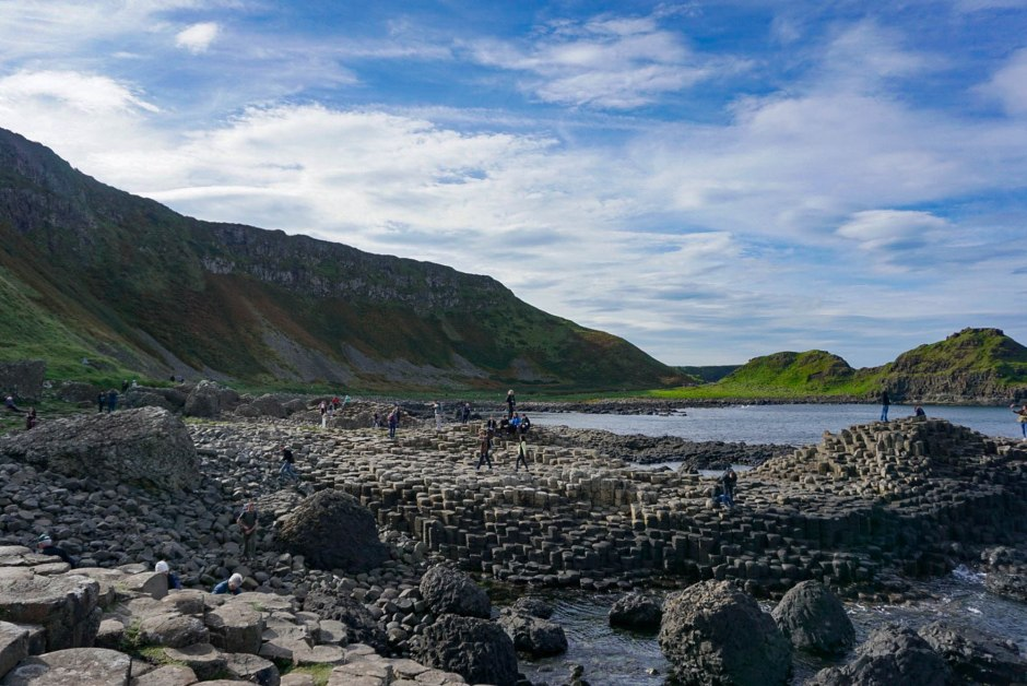 Giant's Causeway Day Trip - Northern Ireland