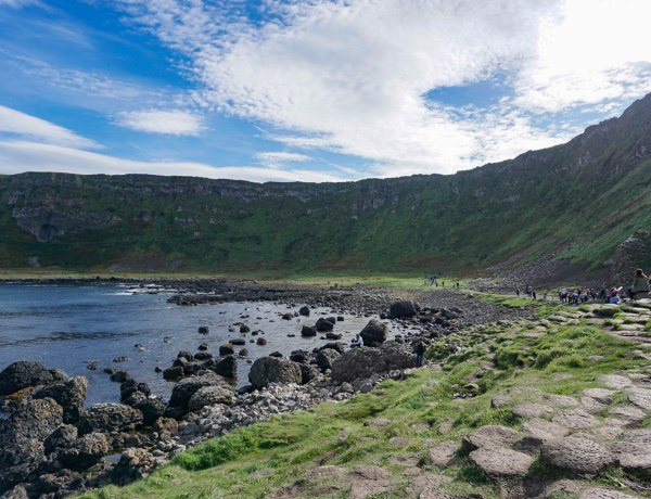Ireland Giant's Causeway Day Trip Guide