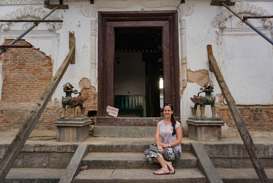 Kathmandu - Female Packing List for Nepal