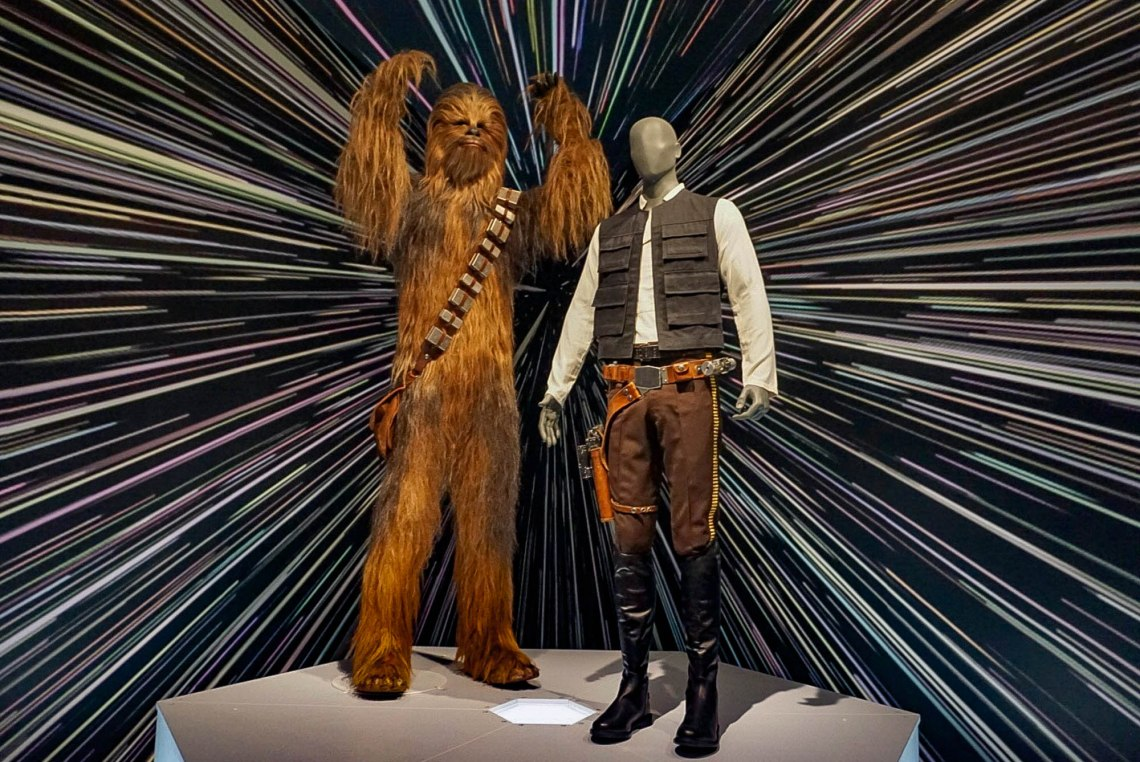 Star Wars™ and the Power of Costume - Denver Art Museum