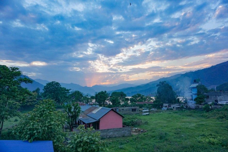 Pokhara Nepal Safety Tips