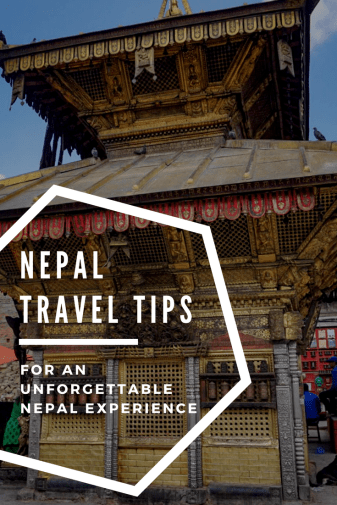 Top Nepal Travel Tips