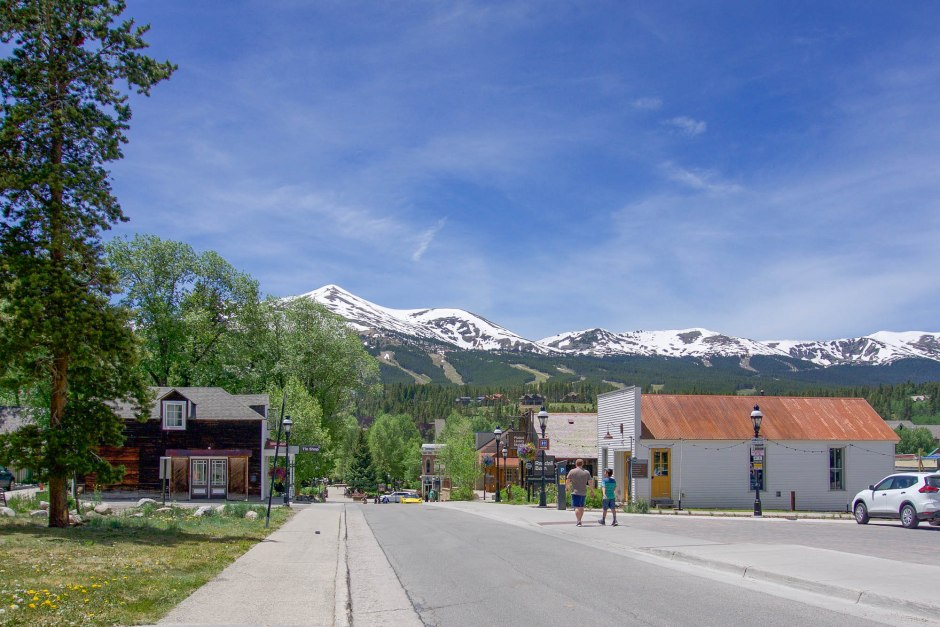 Best of Breckenridge Colorado