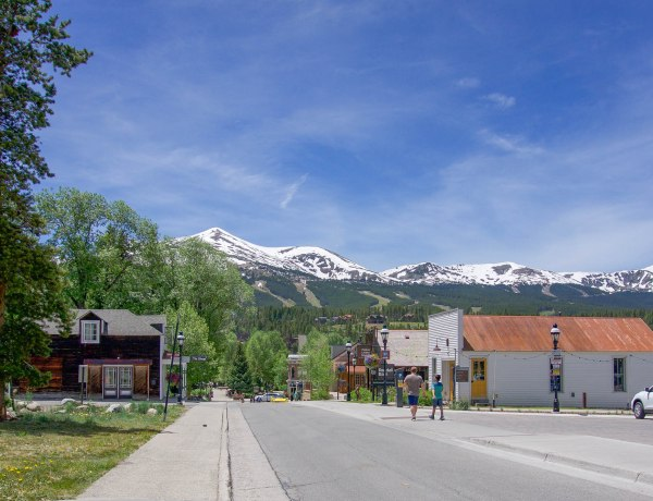 Best of Breckenridge Colorado