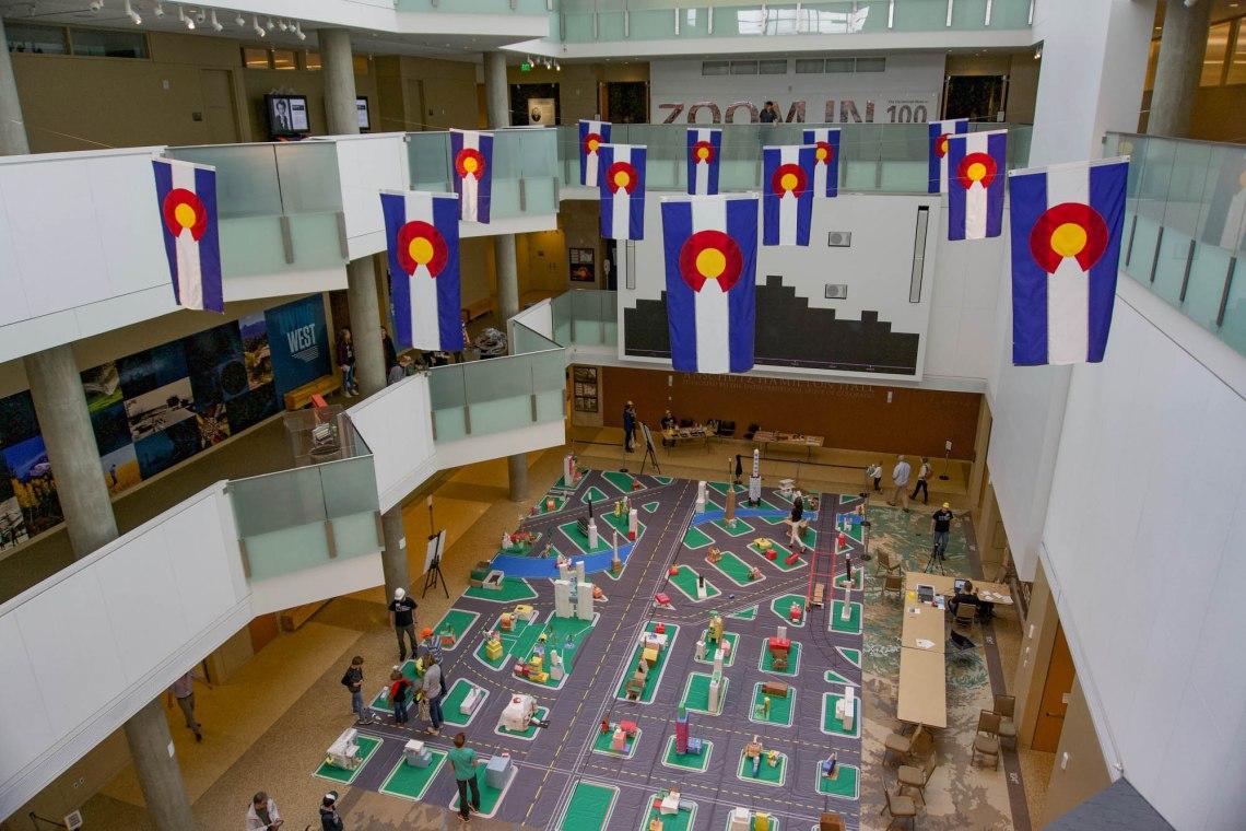 History Colorado Museum - Best Museums in Denver