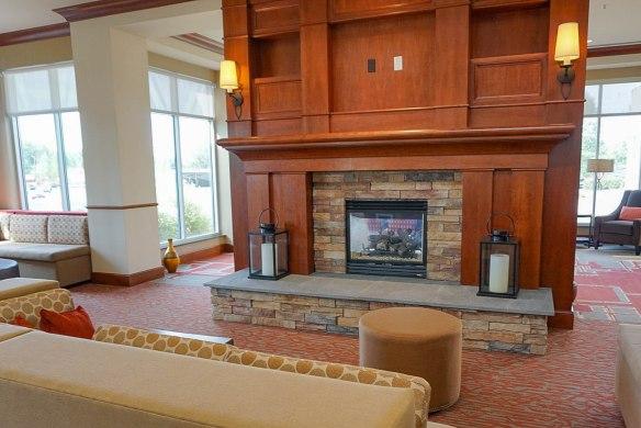 Hilton Garden Inn Laramie - Things to do in Wyoming