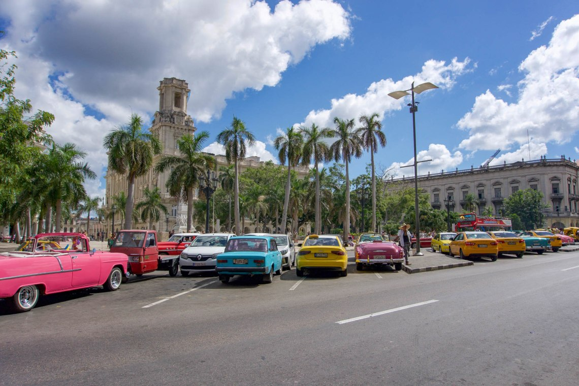 What to Know Before Traveling to Havana, Cuba