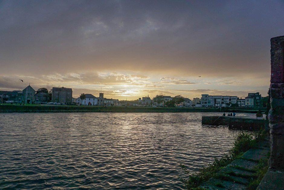 Galeway Ireland