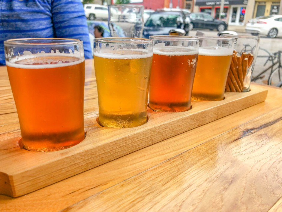 What to do in Bloomington Indiana Function Brewing