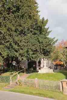 St Catherine's Church, Littleton