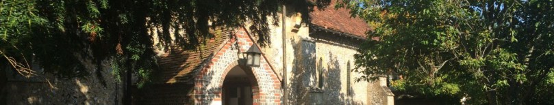 St Catherine's Church in Littleton