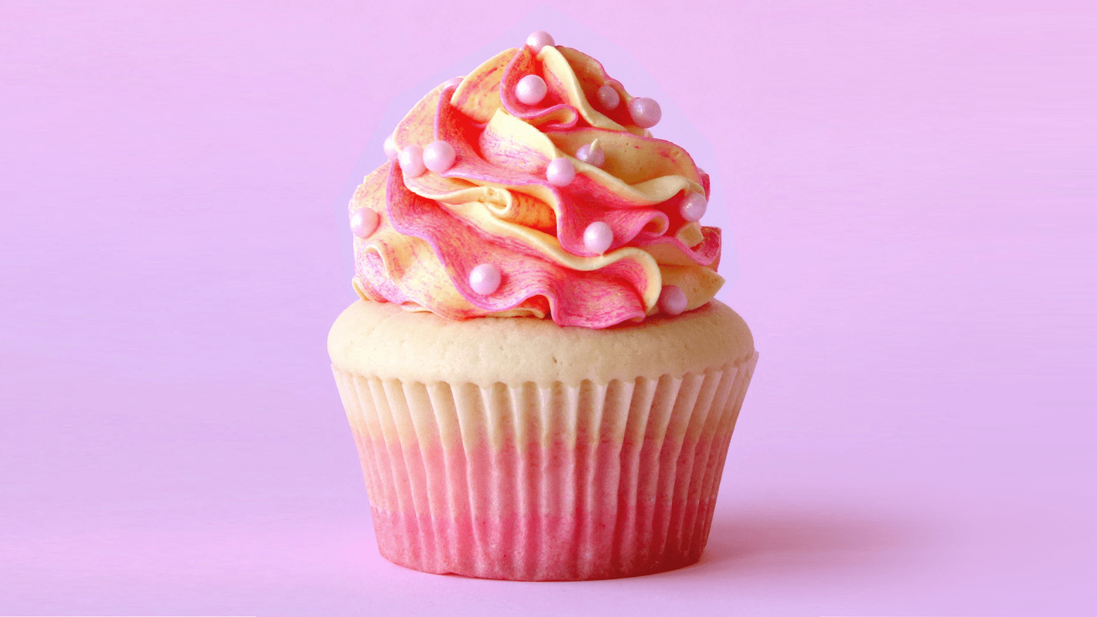 What's in your cupcake?