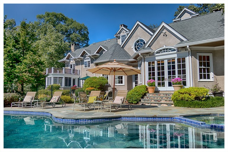 Best of Residential Photography Portfolio at Little T Photograph