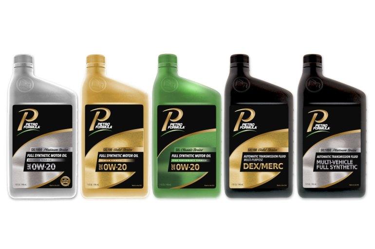 Petro Bottles Photography