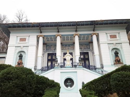Ernst Fuchs Museum