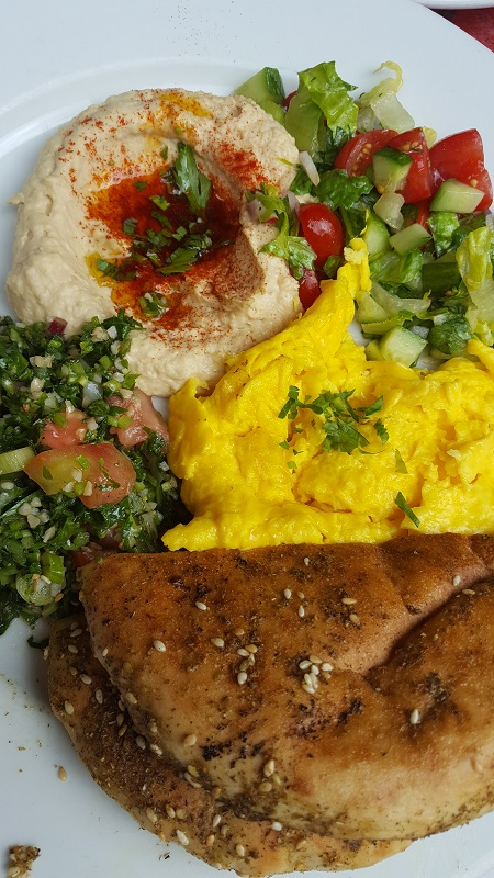 Cafe Mogador – Marokkanisches Hipstertum in NYC