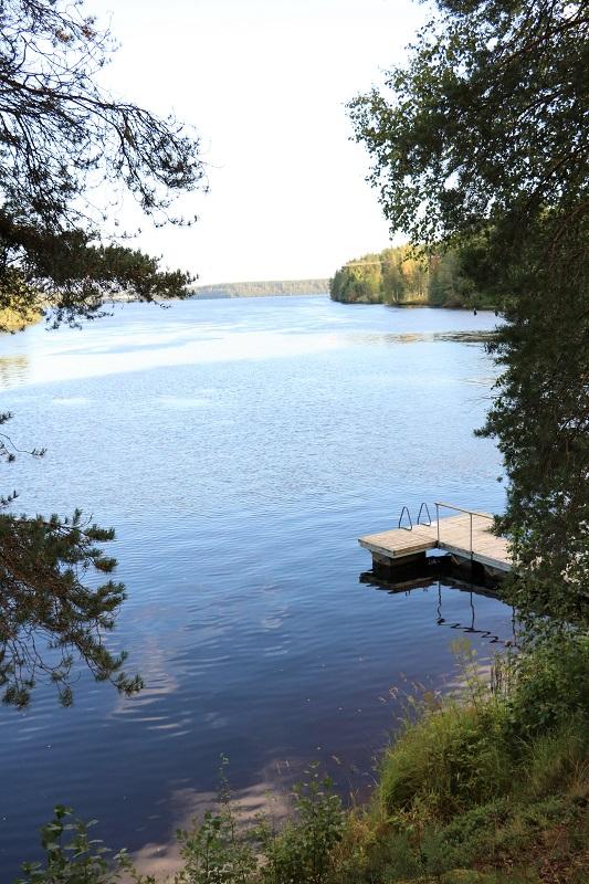 Finnland_Muhos_Montta Active Camping 2