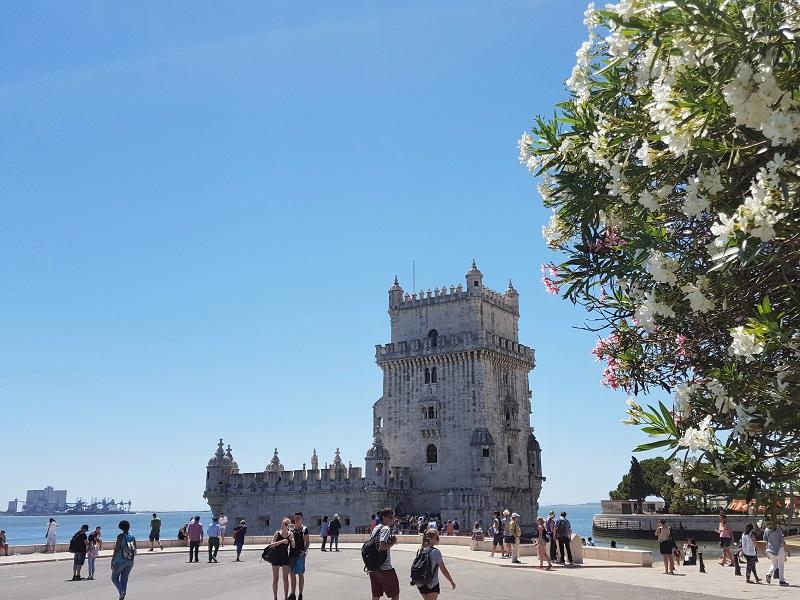 Lissabon_Torre de Belém 2