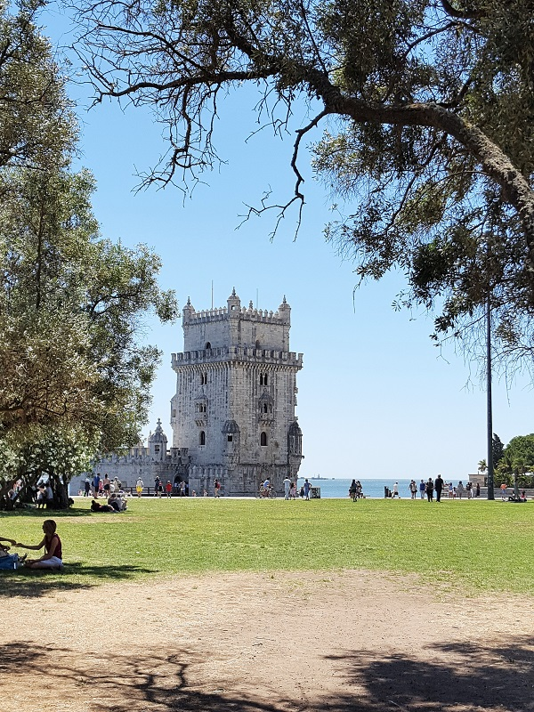 Lissabon_Torre de Belém 3