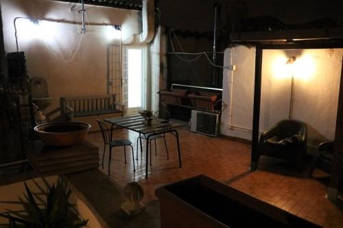 Römisches Dachterrassen Appartement