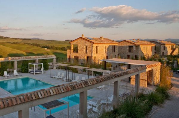 Tuscany Forever Residence Designferienh228user in der