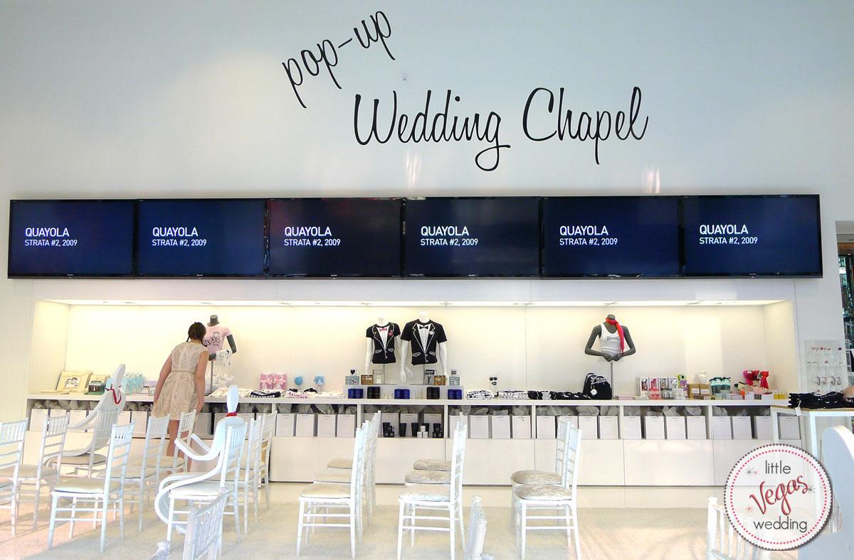 Vegas Weddings Cost