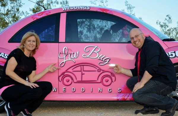 Vegas Mobile Weddings