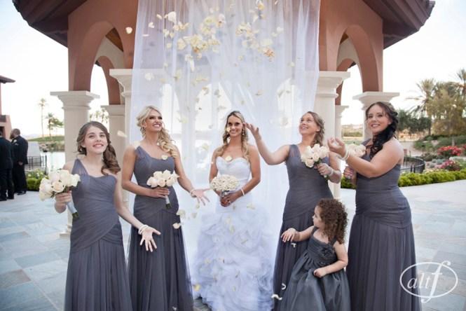 Romantic Waterside Wedding At Westin Lake Las Vegas From Alt F Photography