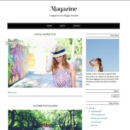magazine-blog