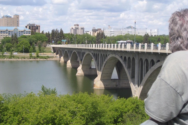 Miles Meets Saskatchewan