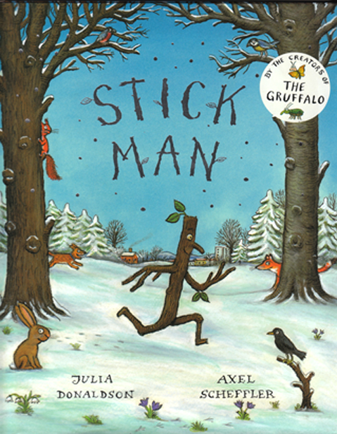 Image result for stick man julia