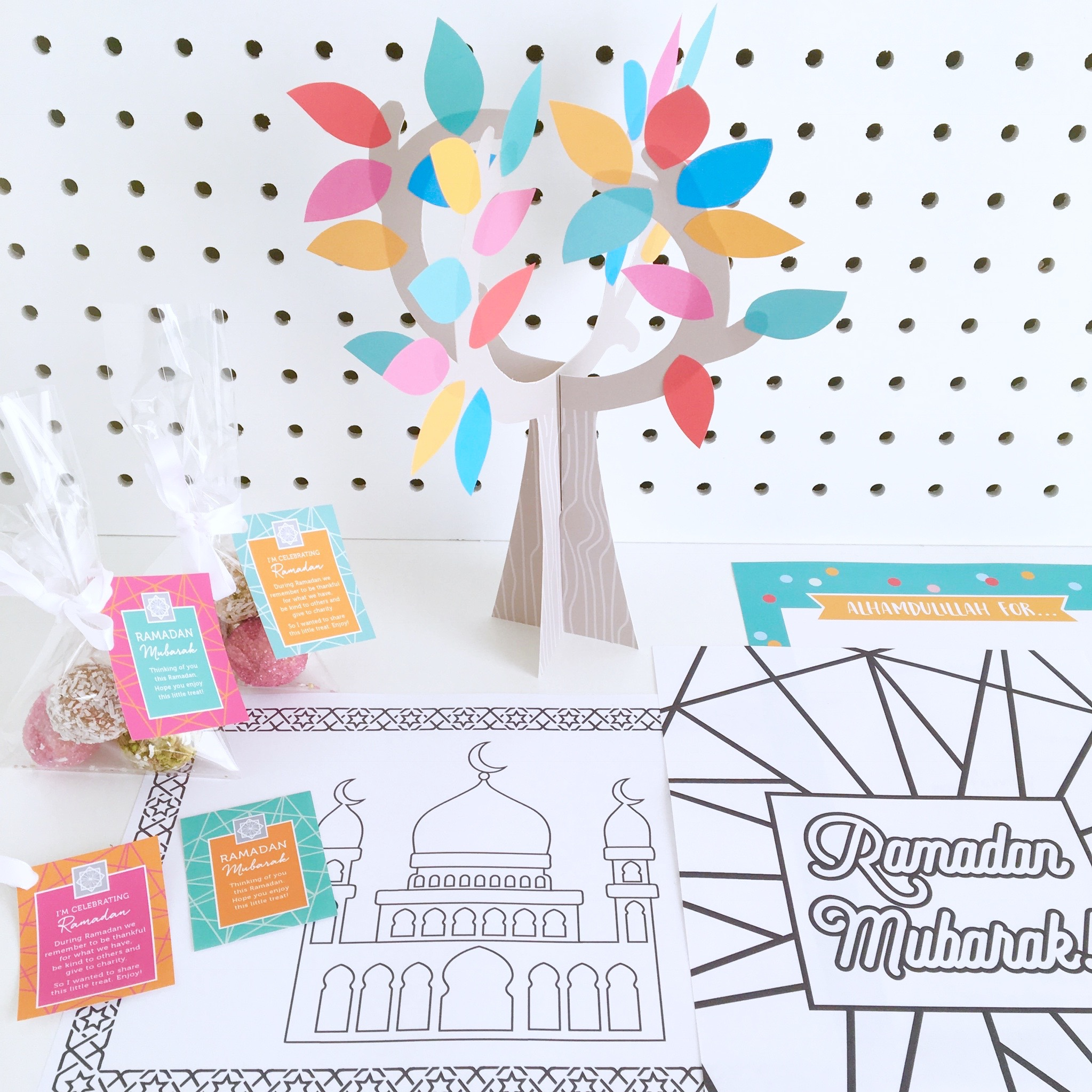 5 Favourite Ramadan Kids Activities Little Wings Gallery