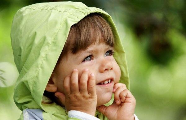 Маленький человечек | О детях - мамам, папам, детям!