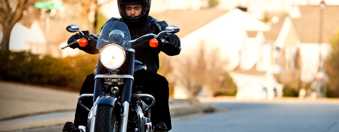 Experience On Call: Alberta Motorcycle Injury Lawyers