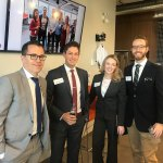 U of C Law Negotiation Club Returns to Litwiniuk & Company