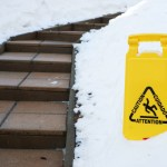 6 Tips To Avoid Slips And Falls This Winter