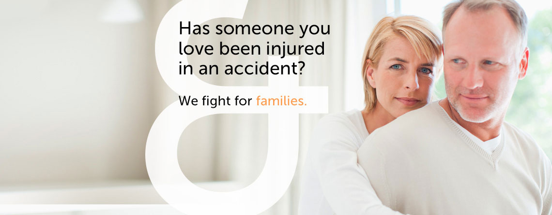 Your Local Personal Injury Lawyers
