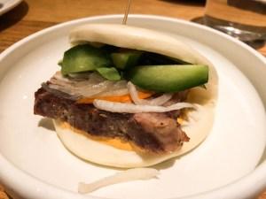 Chuko Pork Bao Bun