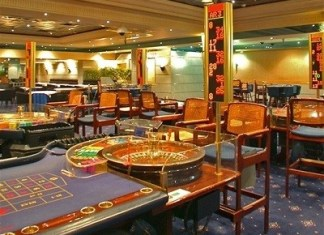 Casino du Liban - Казино дю Либан