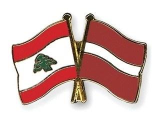 Консульство Латвии в Ливане