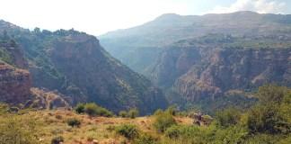 Долина Кадиша