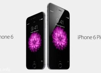 iPhone 6 уже в Ливане