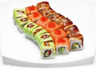 То, что вы не знаете о суши